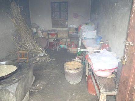 图 9  厨房一角图片