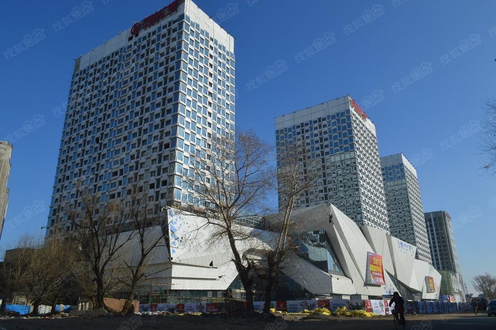 齐齐哈尔万达广场-万达香港上市成今年集资王 集资额超280亿港元