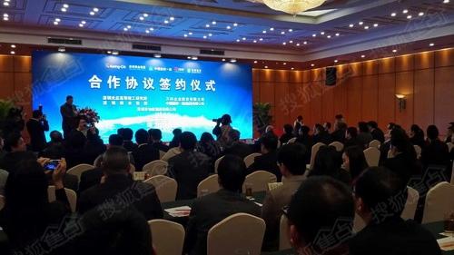 深圳地铁携万科开发红树湾物业 建国际湾区综合体