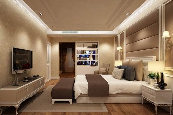"""精美卧室装修图 对你的卧室""""指手画脚"""""""