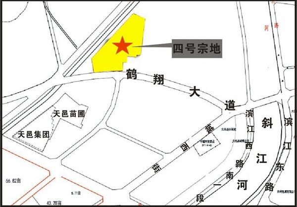 崇阳县城规划图