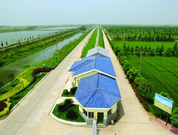 旅游富民打造6家南昌乡村旅游点