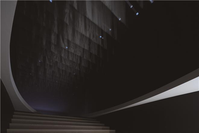 DFA银奖作品:日本制造商Kaneka灯光装置设计