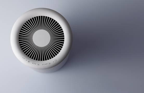 空气净化机