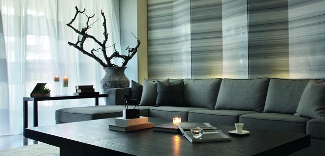张清平:室内设计奢华蒙太奇美学风格开创者图片