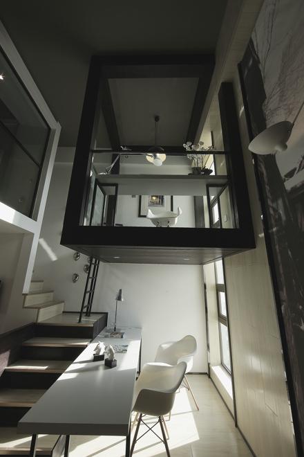 GID格瑞龙设计十二间宅项目