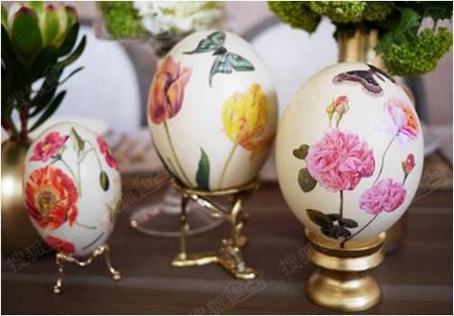 可爱的蛋壳玩偶,绚丽多彩的各色颜料,全家欢乐齐上阵,创意彩蛋diy