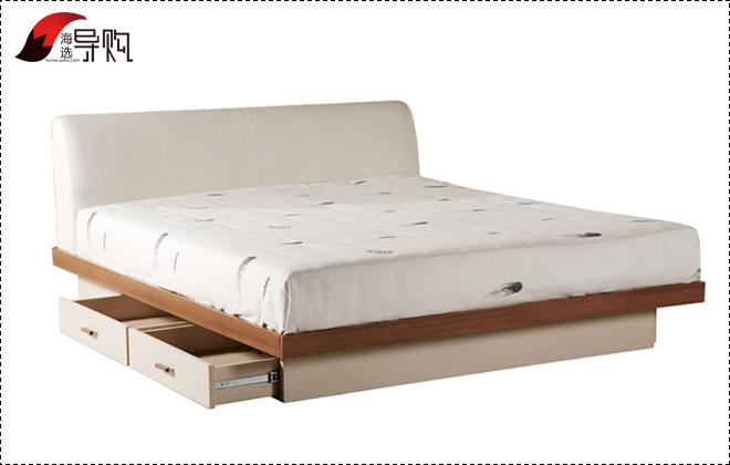 1㎡空间都不放过 你家的床底还可以这样收纳!