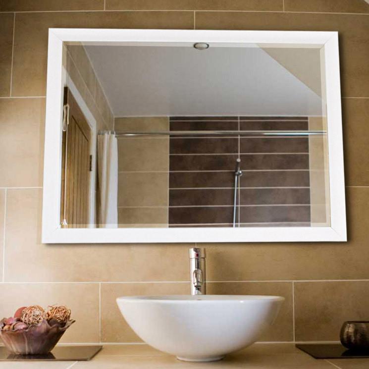 镜子浴室镜