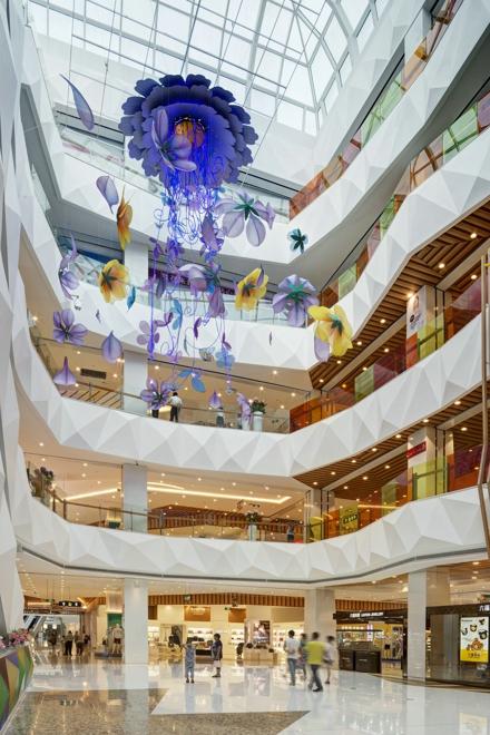香港意汇设计邓启邦:泉州•中骏世界城