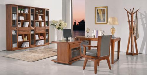 上品工坊——暖德式纯实木家具