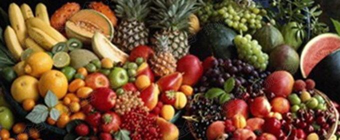海南热带水果宴 图片合集图片