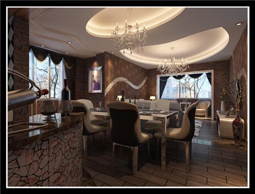 2010年中国室内设计风尚比赛二等奖;   2011年江西室内十大杰出设计师
