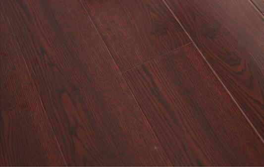 测评:贝尔u雅强化复合木地板 雅致生活的首选