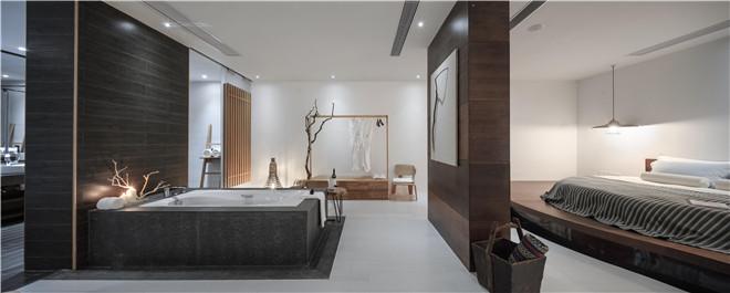 唯想设计李想:千岛湖 云水61格 精品hotel
