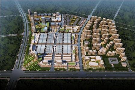 其代表项目有:大连上亿汽车城,江苏吴江上亿汽车城,六安国际汽车城,开