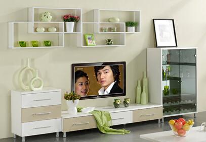 电视柜,衣柜免漆板家具酿制现代居家生活品质