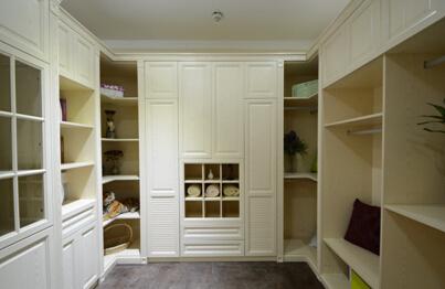 电视柜 衣柜免漆板家具酿制现代居家生活品质