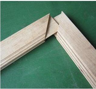 另外,榫卯结构还利用了物理学上等边三角形的稳定性,以及在力学上巧妙