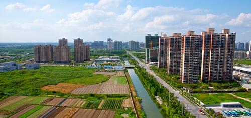 城市人口疏散_荆州古城计划迁出6.2万人 人口疏散分五大方向(2)