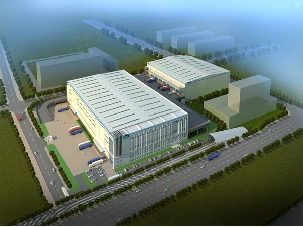 电商物流5年规划出炉 北京优质物流基地速览