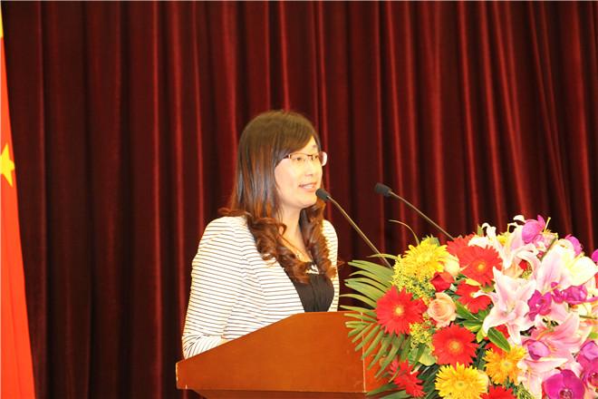 北京家具行业协会第八届理事会秘书长任淑琴