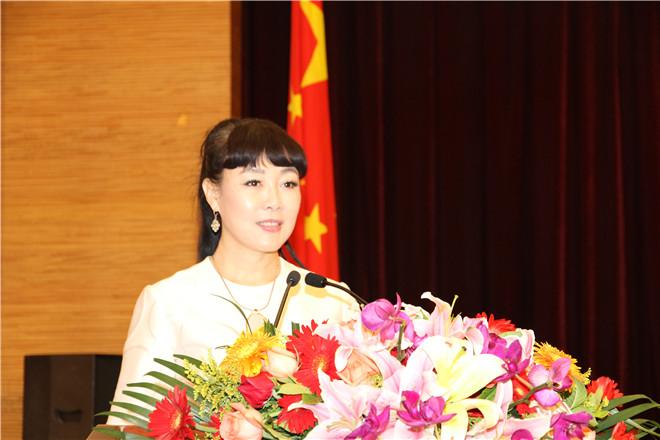 北京家具行业协会第七届理事会监事长周晓曦