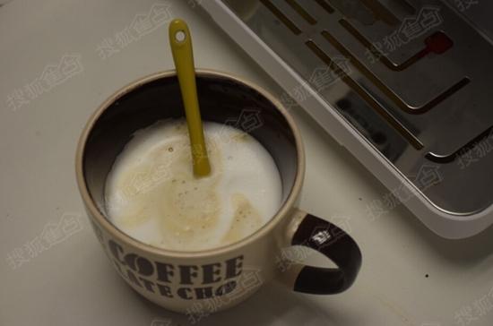 意式咖啡制作步骤