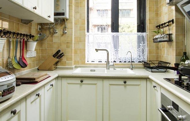 忽略厨房照明系统图片
