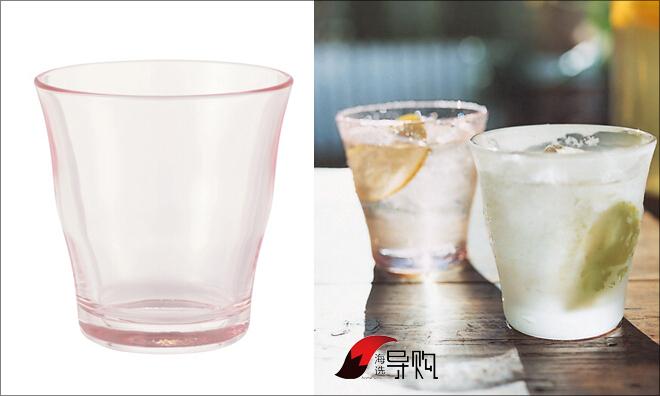 玻璃杯差距泡茶图解步骤
