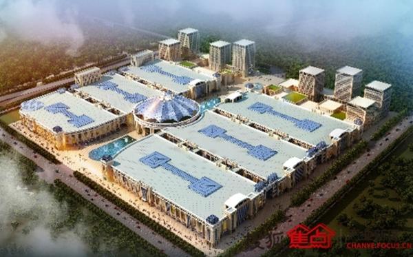大红门3200转移商户为何青睐津冀这几个园区