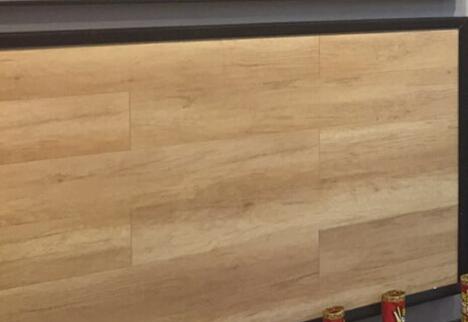 測評:圣象琉森小鎮pk7114強化木地板 崇尚原生態