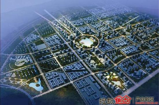 上海自贸经验成功落地西安 外贸企业落户新选择