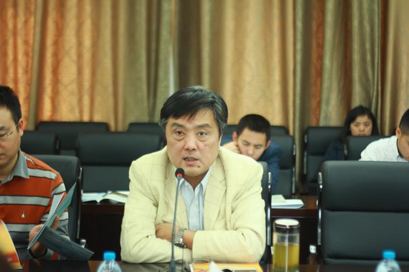 三元梅园董事长冯邵桐
