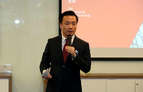 对话戴德梁行王盛:寻找即将崛起的金融商务区