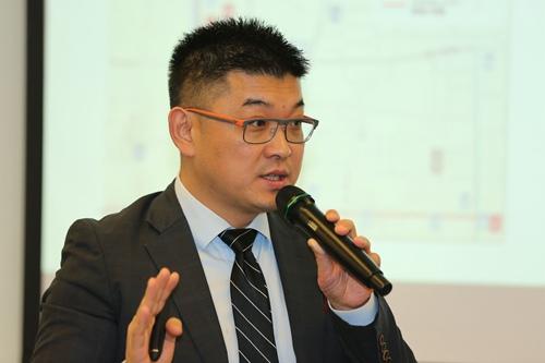 戴德梁行严区海:丽泽将打造京西金融商务区