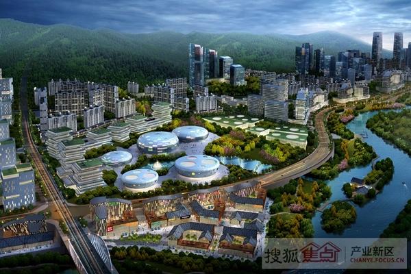 重庆拟建12个千亿产业集群 促企业落户打通上下游