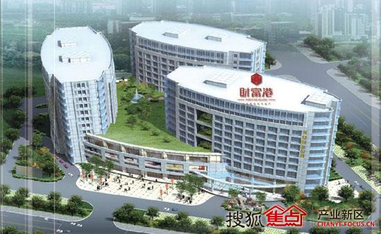 滨海新区建总部经济聚集区 真金白银五千万等你来