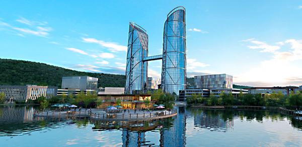 《成渝城市群发展规划》通过 城市群助力西部开发