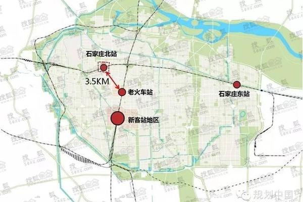 站将全面升级曝规划图 打造西部枢纽中心