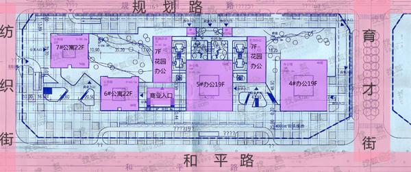 户型 户型图 平面图 600_251