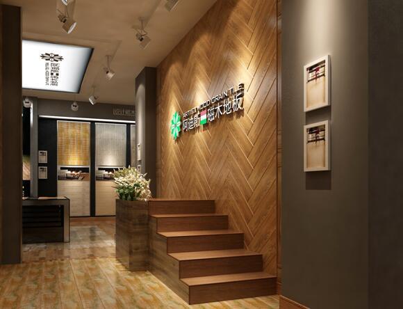 阿迪斯磁木地板:用生命的信仰创造产品