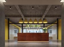 DCradle创客空间