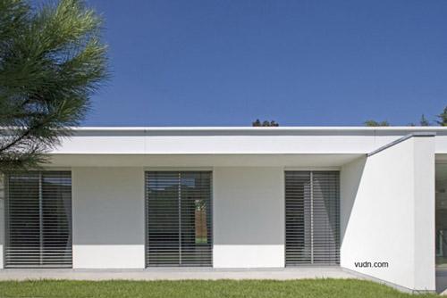 葡萄牙acl平层别墅鉴赏别墅层隔热珍珠岩图片