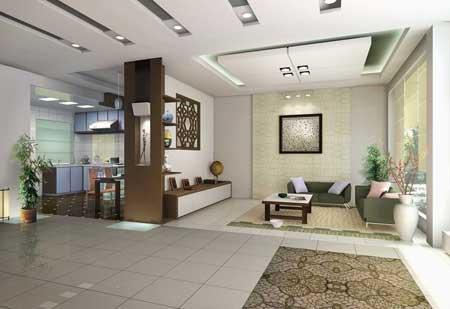 办公室 家居 起居室 设计 装修 450_309