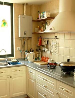 揭秘更省钱策略 工薪一族如何装修厨房  - 饼干 - 饼干盒
