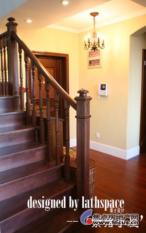 家居 楼梯 起居室 设计 装修 300_479 竖版 竖屏