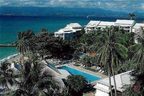 法属瓜德罗普岛酒店