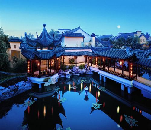 龙山新新小镇苏园美图_房产新闻-搜狐焦点北京房产