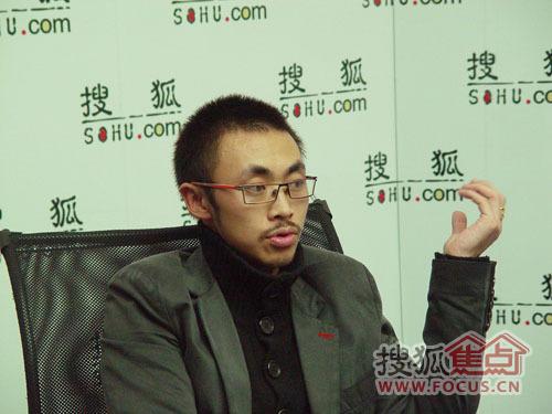 胡俊峰 成都SX&d私享设计工社创意总监